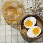 超簡單完美半熟水煮蛋做法