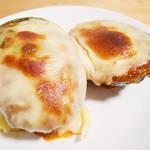 焗烤酪梨|簡單的烤箱料理