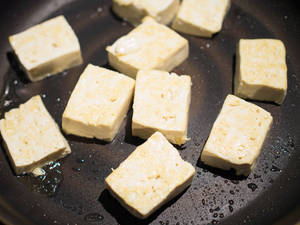 日式肉味噌豆腐食谱