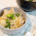 柑橘醋醬油(ぽん酢)雞皮食譜|順便做一鍋雞高湯