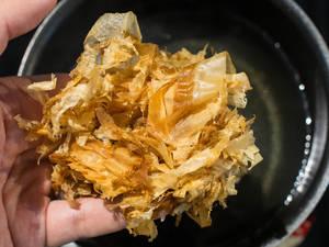 雙重鮮味 | 日式昆布柴魚高湯