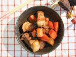 豬肉角煮|日式燉肉