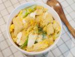 衣笠丼|京都郷土料理食譜