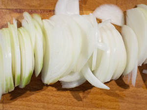 酸爽酸甜的醃洋蔥|配咖哩最合適