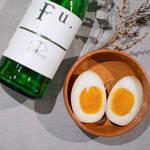 日式卤蛋简单做|溏心蛋作法