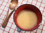 味噌湯的基本煮法