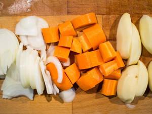豬肉味噌湯|經典家常湯品