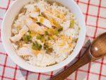 日式海南雞飯|電鍋料理簡單做