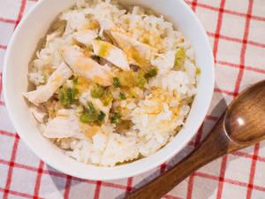 日式海南雞飯 電鍋料理簡單做