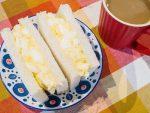 蛋沙拉三明治輕鬆做