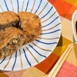 日式可樂餅作法