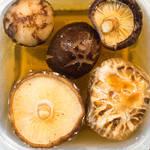 香菇高湯作法