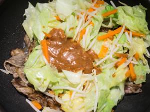 日式回鍋肉