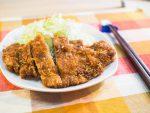 日式炸豬排|定食店定番