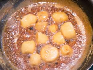 燉煮里芋(小芋頭)