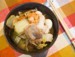 八寶菜|什錦菜