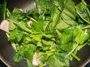 焗烤菠菜 | 1人料理