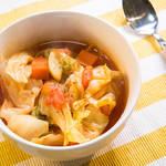义式蔬菜汤