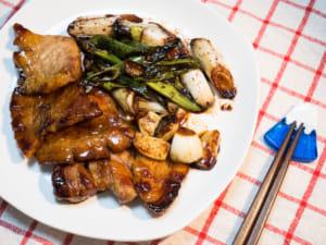 三重縣四日市市|醬煎豬排トンテキ