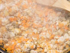墨西哥塔可捲餅|餡料作法
