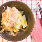 燙拌大白菜(柚子胡椒風味)