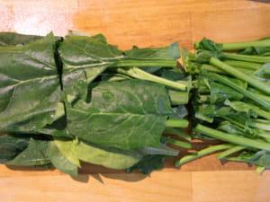 健康滿滿|西式菠菜濃湯