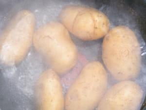经典马铃薯沙拉