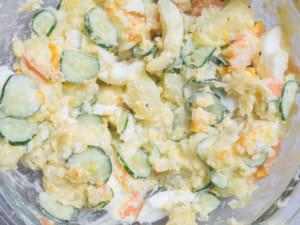 經典馬鈴薯沙拉