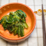 拉麵的好夥伴-辣味芥菜|辛子高菜