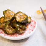 日式脆瓜|醃小黃瓜