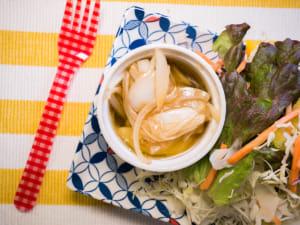 洋蔥沙拉醬