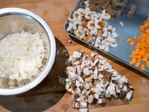 卯之花|豆腐渣小菜
