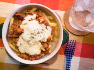 美式經典美食|燉辣肉醬Chili con carne