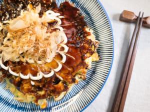 日式高麗菜燒