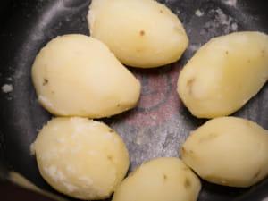 奶油酱烧马铃薯