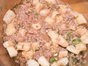 微波爐輕鬆做|中華風肉末豆腐