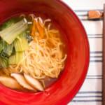 複製!韓國辛拉麵湯頭作法