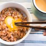 小資料理|火腿洋蔥丼