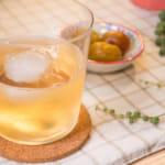 自釀日式梅酒