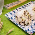 日式飯糰做法(惡魔飯糰、鮪魚美乃滋&鮭魚鹽昆布美乃滋)三種口味