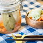 西式醃漬液Pickle作法