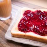 手工綜合莓果醬作法