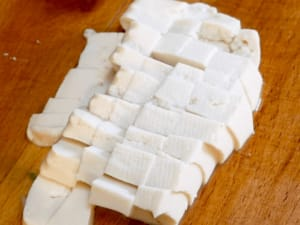 Pad Thai 泰式炒河粉