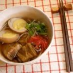 沖繩麵|南國的好滋味