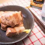 壓力鍋輕鬆做料理|日式燉肉(角煮)