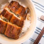 便宜的蒲燒鰻魚變的軟嫩高級的方法