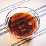 日式蒲燒醬汁的做法