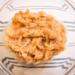 萬用常備食材|簡單在家做美味焦糖化洋蔥