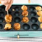 日式雞蛋糕 | 富力森FURIMORI多功能創意料理爐