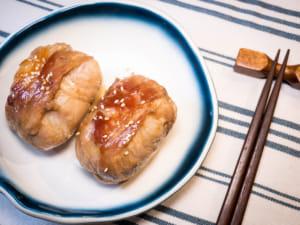 宮崎鄉土料理|日式肉捲飯糰作法
